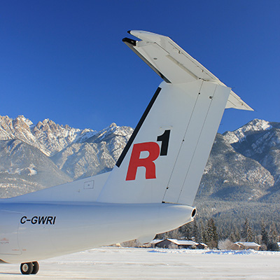 R1 Airlines Brand Development